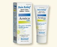 Arnicare Gel Tube, 2.6oz