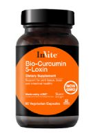 Bio-Curcumin & 5-Loxin Supplement