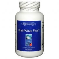 Brainwave Plus Capsules