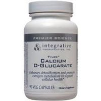 Calcium D Glucarate Supplement Invite Health