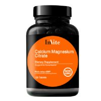 Calcium Magnesium Supplements