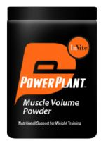 Muscle Volume Powder
