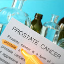 Genes reflecting increased vitamin E status associated with lower prostate cancer risk