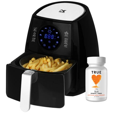 Air Fryer Holiday Bundle