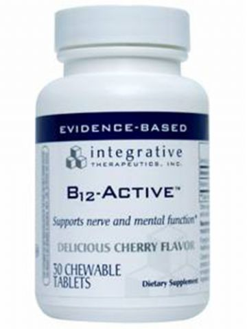 B12-Active, 30 Sublinguals