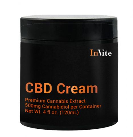 CBD Cream Joint & Muscle