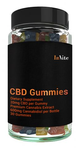 CBD Gummies 30ct