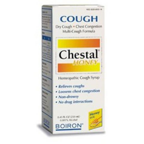 Chestal-The Cough Syrup,6.7oz