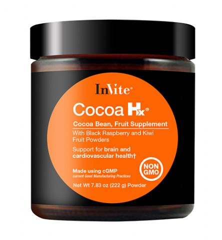 Cocoa Hx® - Cocoa Supplement