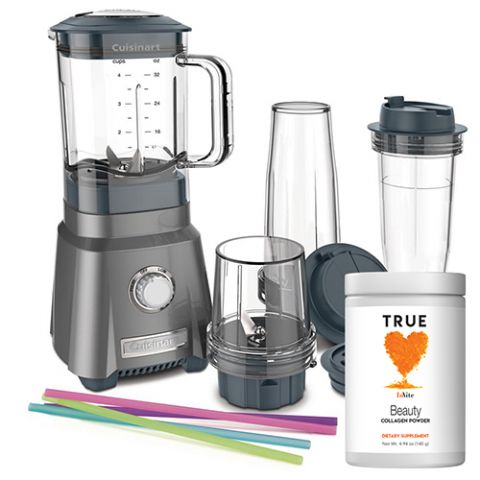 Cuisinart Blender Holiday Bundle