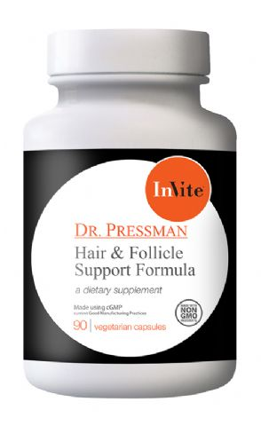 Hair & Follicle Support Formula