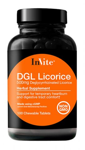 DGL Licorice