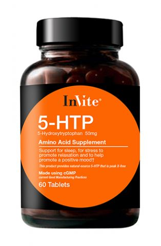 5 HTP Supplement