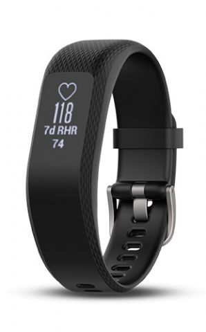 Garmin Vívosmart® 3 Black Small/Medium