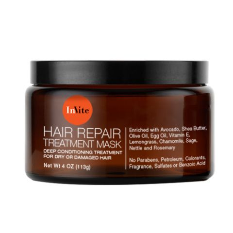 InVite® Hair Repair Treatment Mask