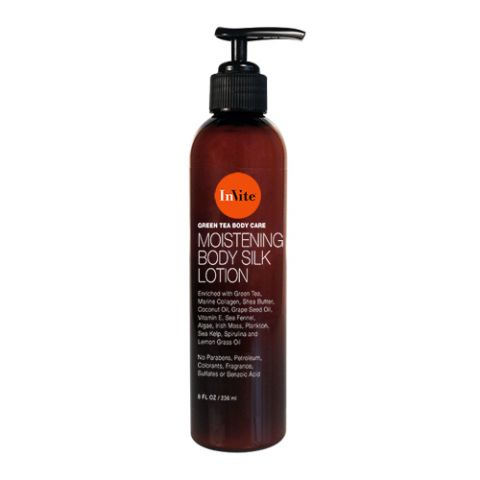 InVite® Moistening Body Silk Lotion