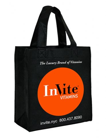 InVite® Reusable Tote Bag
