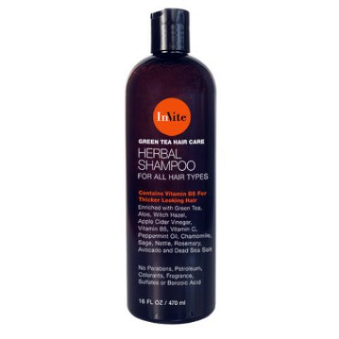 InVite® Herbal Shampoo (16 FL OZ)
