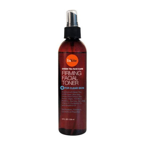 InVite® Firming Facial Toner for Clear Skin