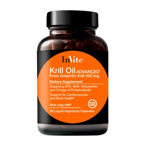 Krill Oil Advanced