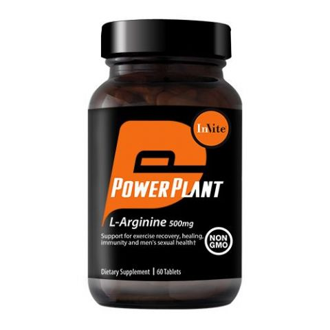 L-Arginine Supplement