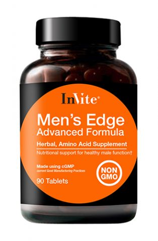 Men's Edge Advanced Formula