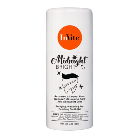 Midnight Bright Tooth Gel