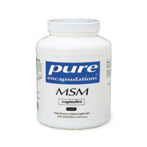 MSM Powder, 227 GMS