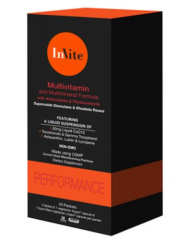 Performance Multivitamin