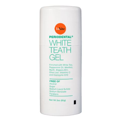 PerioDental® White TEAth Gel