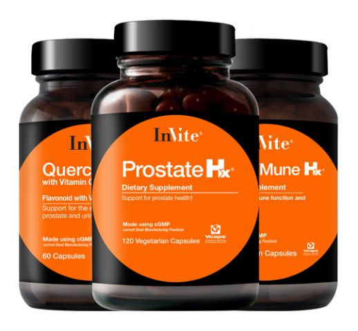 Prostate Discomfort Program
