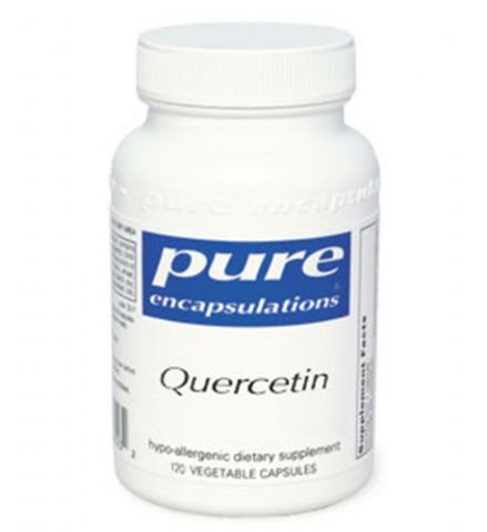 Quercetin 250MG, 120 Caps