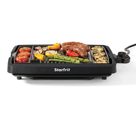 Starfrit Smokeless Indoor Grill