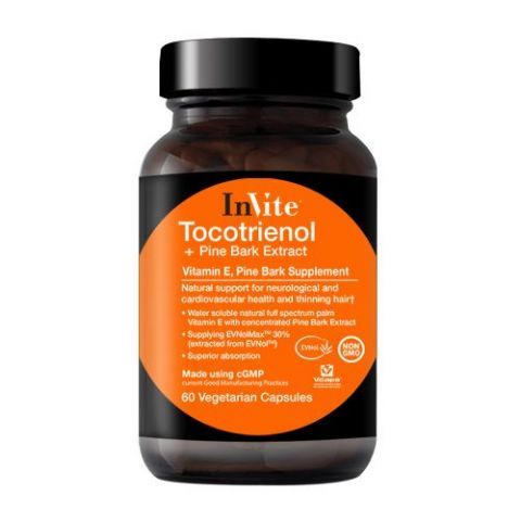 Tocotrienol Pine Bark Extract
