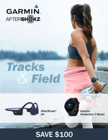 Tracks and Field Deluxe