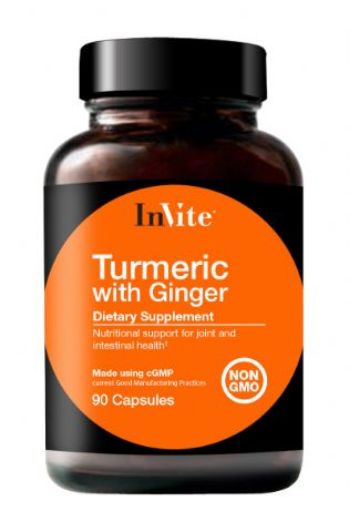 Tumeric with Ginger