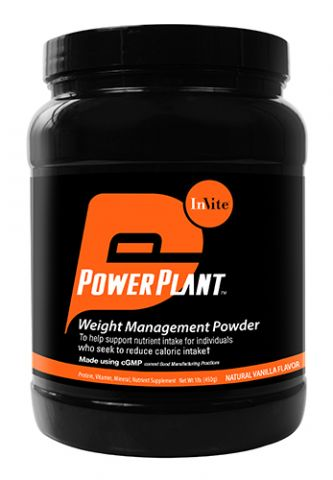 Weight Management Powder
