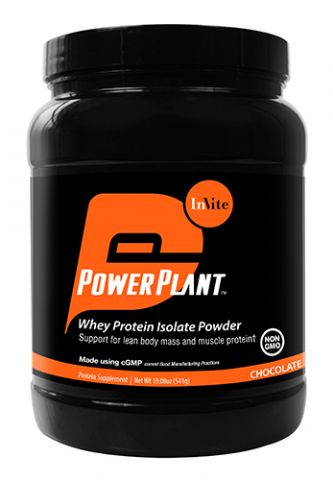 Whey Protein Isolate Powder (Chocolate)