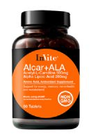 ALCAR with ALA (Acetyl L-Carnitine with Alpha-Lipoic Acid)