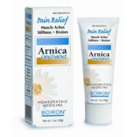 Arnica Ointment Tube, 1 oz.