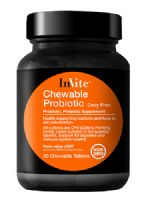 Chewable Probiotic