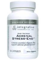 End Fatigue™ Adrenal Stress-End ™  50 Capsules