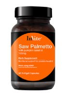 Saw Palmetto, Mens Herbal Supplements
