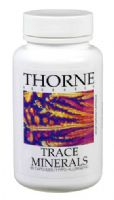Trace Mineral Supplements