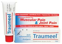 Traumeel Ointment, 50 Grams