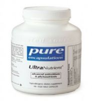 Ultranutrient Capsules