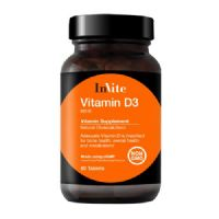 Vitamin D3 supplement 600 IU